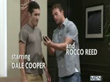 The Gossip - DMH - Drill My Hole - Dale Cooper & Rocco Reed