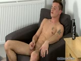 Stunning Billy Arrives To Perform - Billy Rubens