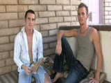 Broke College Boys - Jake And Aiden