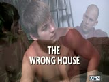 The Wrong House - Str8 to Gay - Johnny Rapid - Daryl Prince Lords