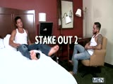 Stake Out Part 2 - STG - Str8 to Gay - Bryce Star & Haigen Sence