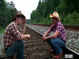Going West Part 2 - DMH - Drill My Hole - Johnny Rapid & Robbie Rivers