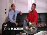 Turn My Son Into A Whore Part 2 - John Magnum & Nicoli Cole - DMH - Drill My Hole