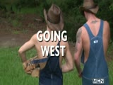 Going West - DMH - Drill My Hole - Johnny Rapid & Chris Bines
