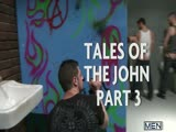 Tales of the John Part 3 - JO - Jizz Orgy - Trevor Knight - Tommy Defendi - Andrew Stark - Mike De Marko - Troy Daniels