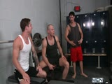 Taking Measurements - DMH - Drill My Hole - Vance Crawfor - Rafael Alencar & Jessy Dean