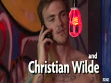 Men Collector Part 3 - Christian Wilde & Landon Conrad - DMH - Drill My Hole