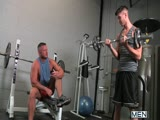 Daddy's Club Part 4 - DMH - Drill My Hole - Charlie Harding & Justin Dean