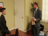 Entry Level - The Gay Office - Rocco Reed & Lance Luciano