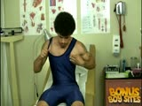 Pierre\'s Office Checkup from College Boy Physicals