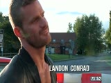 Shaft Lane Part 3 - MOUK - Men of UK - Paddy  O'Brian & Landon Conrad