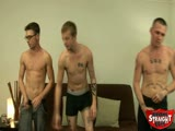 Broke Straight Boys - David Jesse Mike Anal