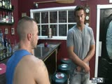 Show Me You Want It - Str8 to Gay - Jessie Colter & Rocco Reed