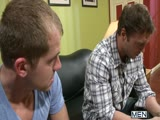 Make-Up-Sex - DMH - Drill My Hole - Brandon Lewis & Rocco Reed
