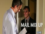 Mail Mix Up - TGO - The Gay Office - Rocco Reed & Tyler Morgan