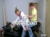 The Crotch Rocket - STG - Straight to Gay - Tyler Sweet & Colby Jansen