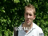 Lost Balls - Str8 to Gay - Topher Di Maggio & Ryan Rockford